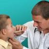 Аденоиды у детей: лечение и профилактика