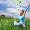 Беспокоит повышенная потливость: причины, лечение