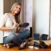 Беспокоит запах пота от обуви и одежды? Избавься от него с помощью уксуса