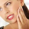 Боль в зубе как симптом стоматологических заболеваний