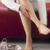 Гематома на ноге, лечение