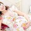 Гипергидроз во время беременности