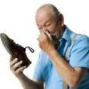 Как избавиться от запаха (потливости) ног