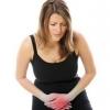 Как лечить хроническое воспаление яичников