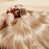 Как лечить осветленные волосы