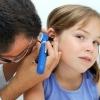 Как лечить отит у ребёнка