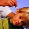 Как лечить воспаление среднего уха?