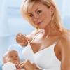 Как можно восстановить грудь после родов