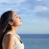Как правильно делать дыхательную гимнастику при бронхите