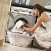 Как убрать следы от пота на одежде: советы и рецепты