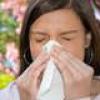Как в домашних условиях избавится от аллергии