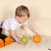 Как выявить и вылечить пищевую аллергию у ребенка?
