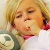 Как вылечить кашель при простуде у детей?