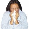 Как вылечить насморк за один день?