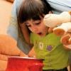 Кашель у детей лечение
