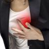 Колющая боль в области сердца