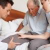 Лечение инсульта в домашних условиях: парализация правой стороны