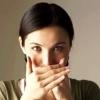 Лечим неприятный запах изо рта