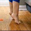Лечим плоскостопие у детей в домашних условиях