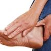 Подагра - симптомы, причины и лечение заболевания