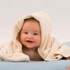 Применение вазелинового масла при потнице у младенца