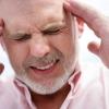 Признаки инсульта у мужчин и первая помощь