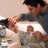 Ротавирусная инфекция (ротавироз, желудочный грипп)