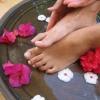 Уксус от грибка ногтей на ногах: рецепт народной медицины