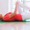 Упражнения для коленного сустава, советы и рекомендации