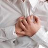 Ушиб грудной клетки: опасные симптомы и первая помощь