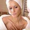 Вашу грудь обезобразила потница?