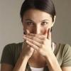 Запах изо рта - лечение запаха изо рта