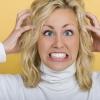 Зуд кожи головы: лечение в домашних условиях